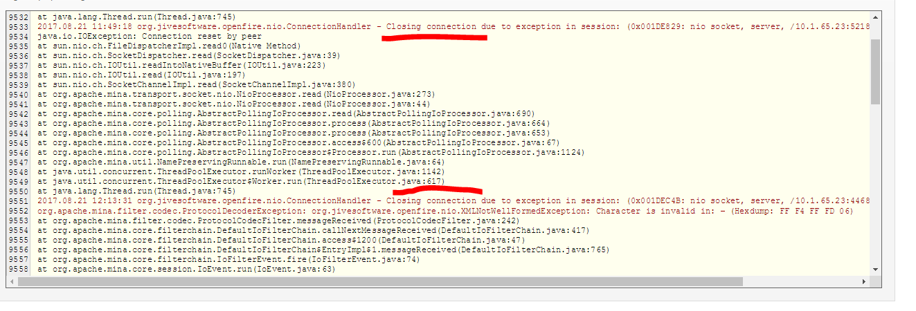 Server Exceptions.PNG