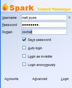 Spark - Sign in.PNG