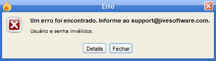 Erro_UsuarioSenha